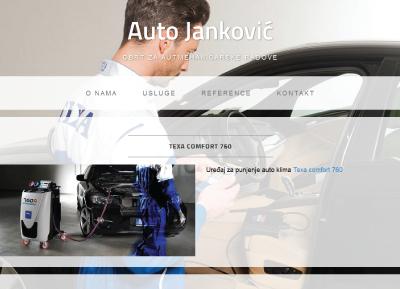 Auto Janković